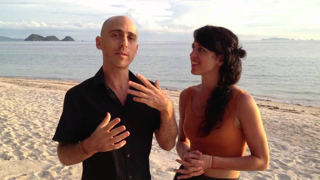 Tantric Yoga For Lovers Learn Tantric Yoga from