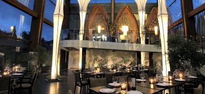merah putih bali romantic restaurant