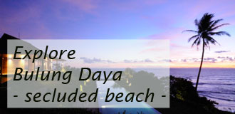 bali beach villa bulung daya