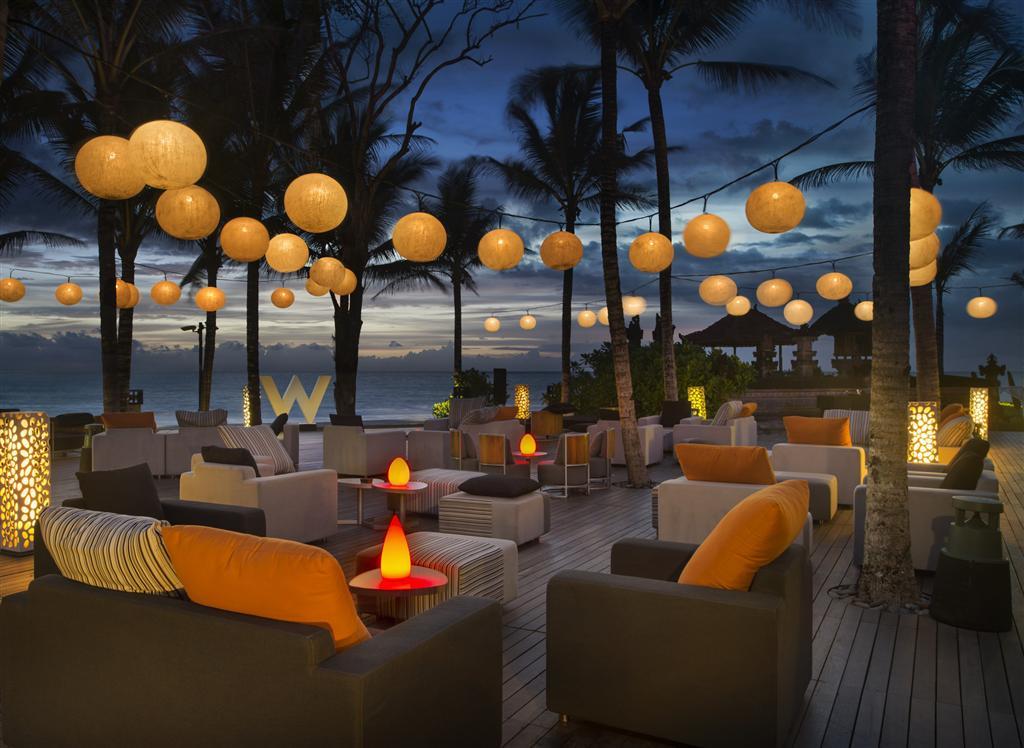 luxury resort photo by W Worldwide
