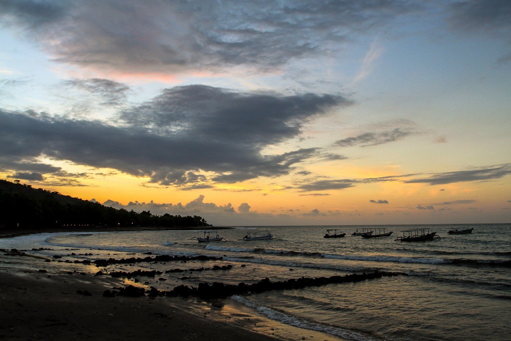 sunset photo by Dutchflavour