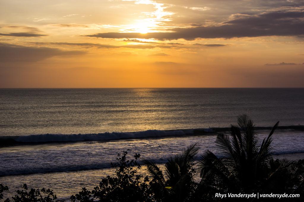 3 Bad News from Bali last week
