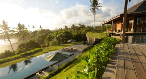 Bali luxury retreats