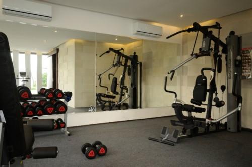 bali-gym-private-villa