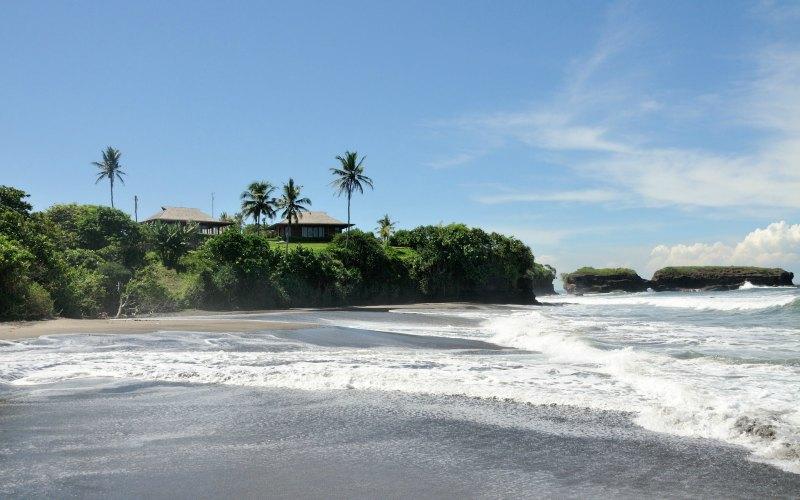 bulung daya sea view beach