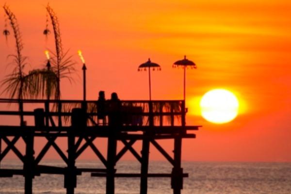 Ayana resort Bali_romantic