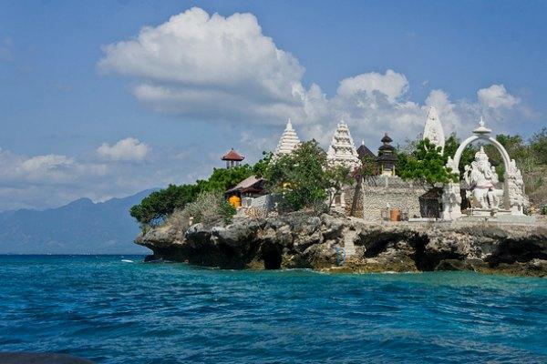 Menjangan_island_bali
