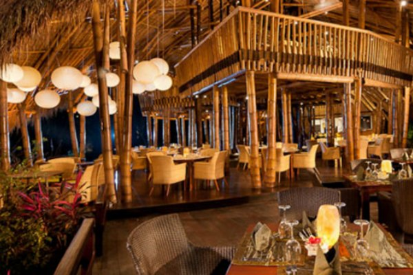 Sakti_dining_five_elements_Bali