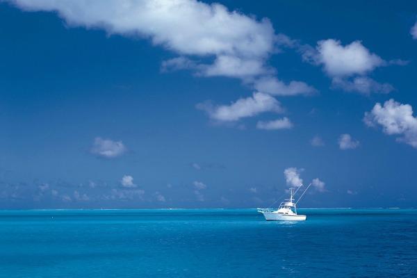yacht bali_luxury