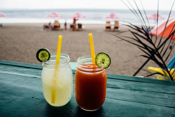 Cocktails on Seminyak   © Andreia/Flickr