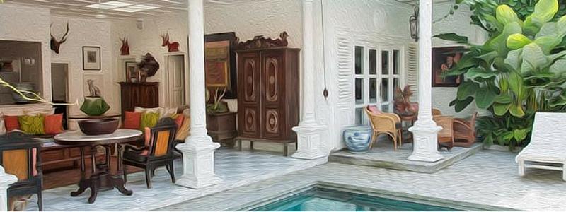 Top Things to do in Umalas Bali - Lemari Antiques