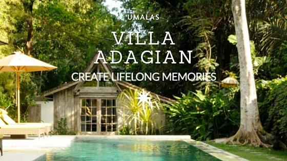 Villa Adagian - Things to do in Bali umalas