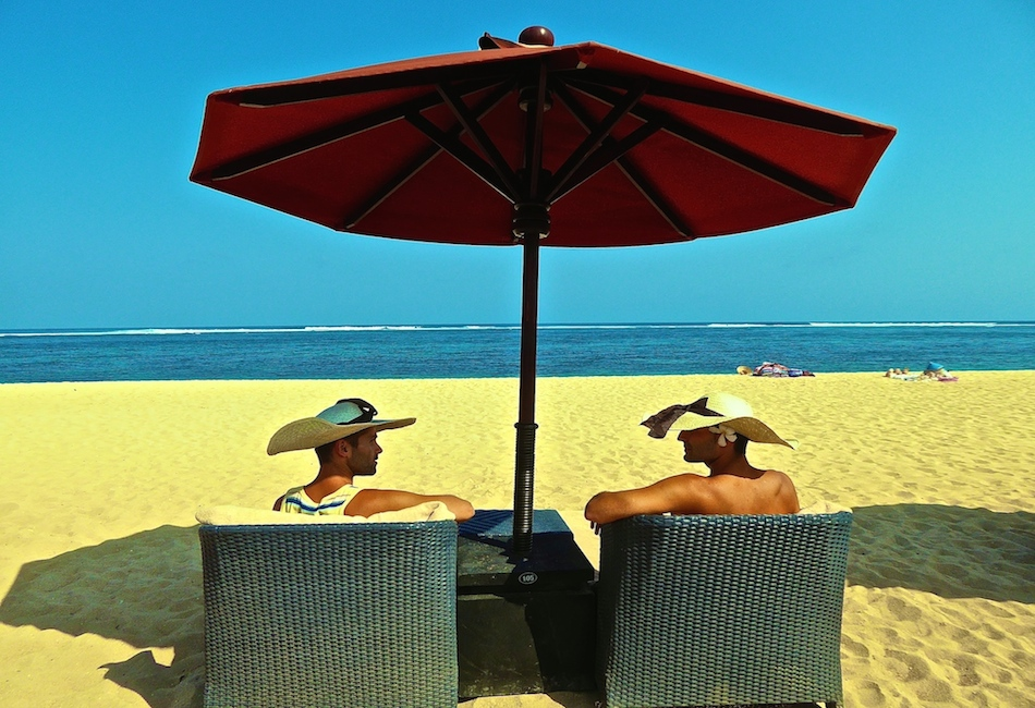 bali vacation rentals