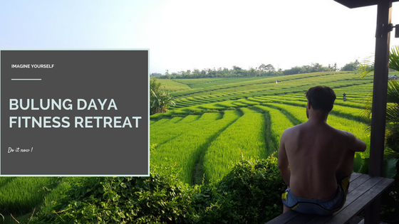 Bali health retreat gay