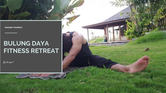Bali health retreat yoga